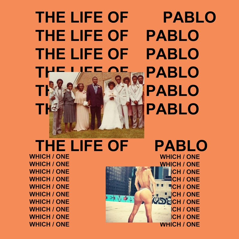 Chart News: Kanye West's 'The Life Of Pablo' Debuts At #1