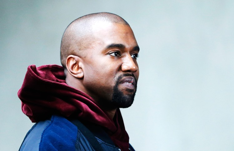 Kanye West Admitted to Hospital