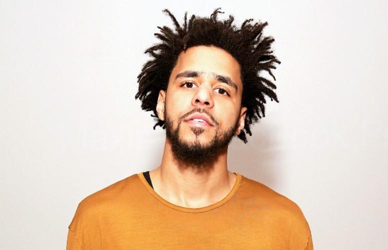 J. Cole Releases 'Eyez' Documentary on Heels of New Album