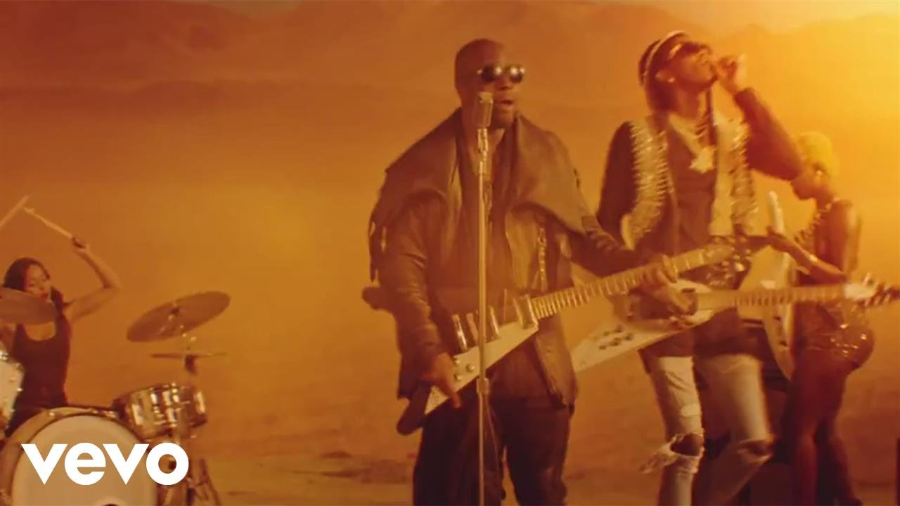 Wyclef Jean – I Swear Ft. Young Thug