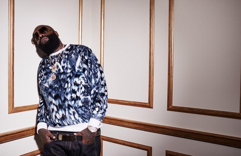 Rick Ross Wins 'Mastermind' Album Trademark Suit