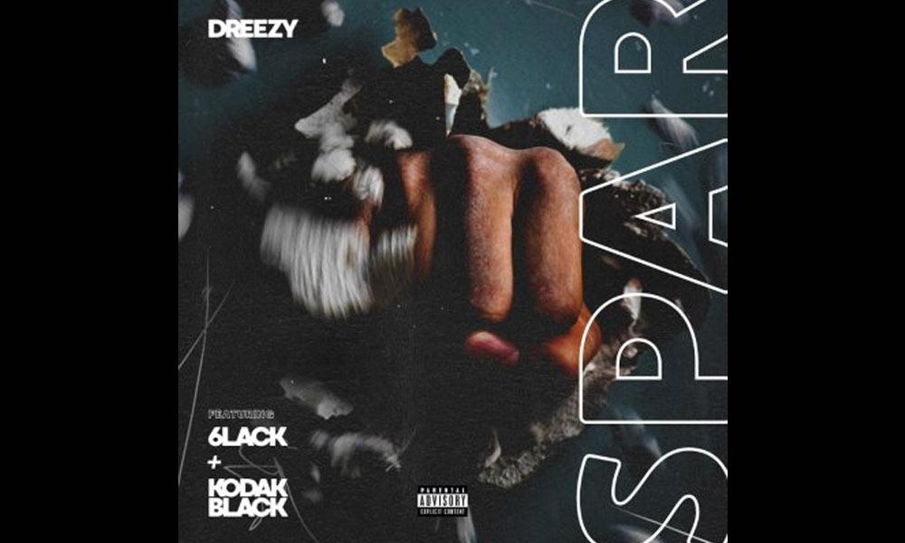 "Dreezy Releases New Track ""Spar"" Feat. 6LACK & Kodak Black"