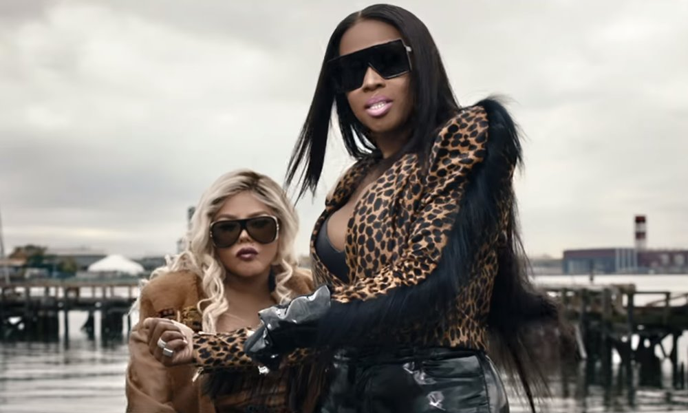 """Remy Ma Drops Music Video For """"Wake Me Up"""" Ft. Lil' Kim"""