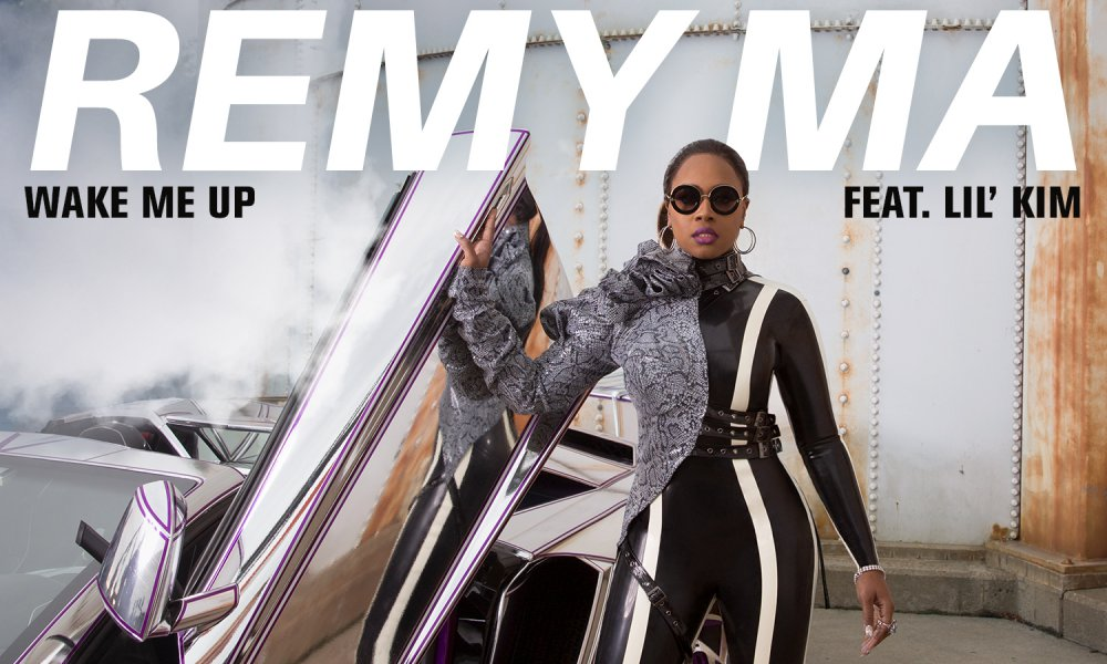 """Remy Ma Drops Lil Kim-Assisted Single, """"Wake Me Up""""; Announces '7 Winters & 6 Summers' Album"""