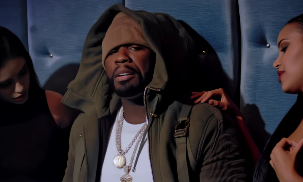 50 Cent – Still Think I'm Nothing Ft. Jeremih