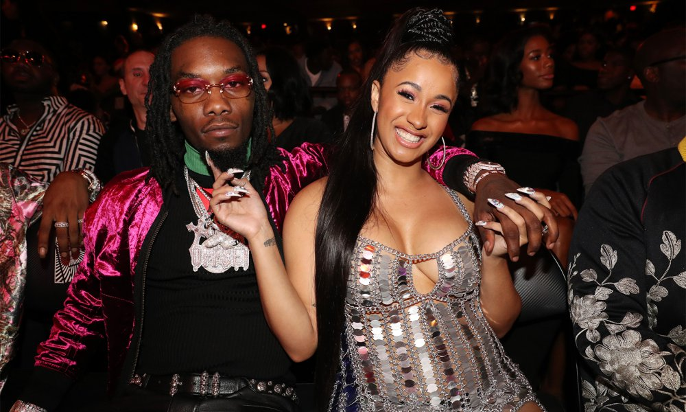 Offset Issues Apology For Controversial Lyrics on YFN's 'Boss Life,' Cardi B Defends Him