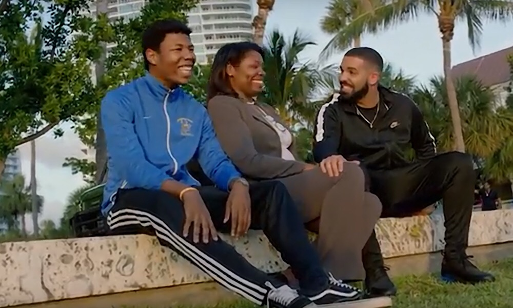 drake-gods-plan-video