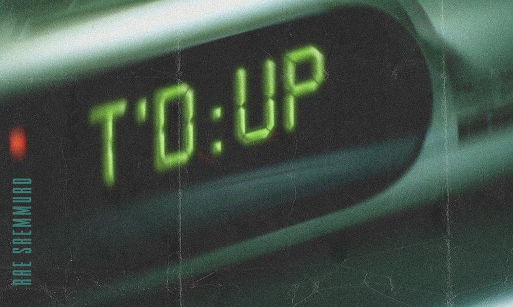 "Rae Sremmurd Release the Turn Up Single, ""T'd Up"""