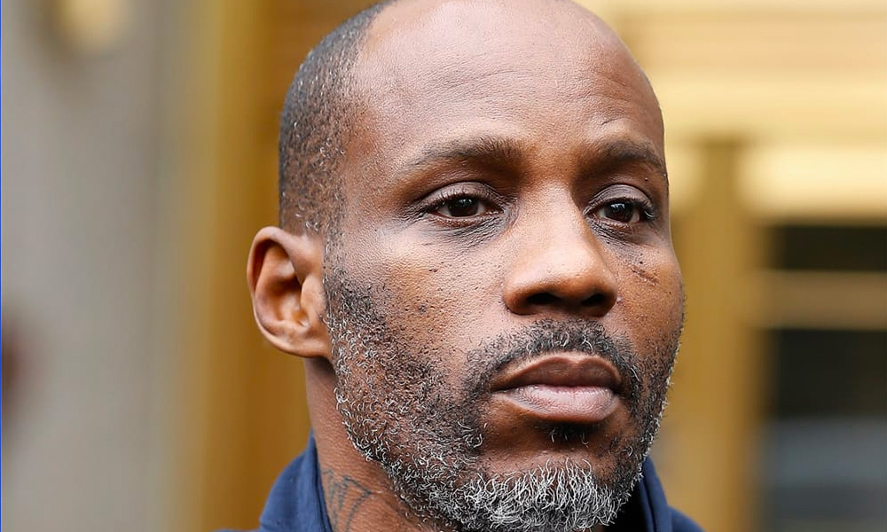 DMX Returns to Prison, Sentenced to One Year