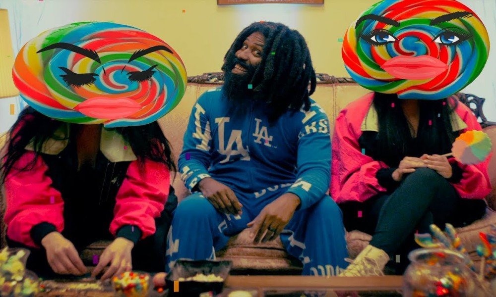 MURS Delivers 'G Lollipops' Featuring Fashawn and Prof [Video]