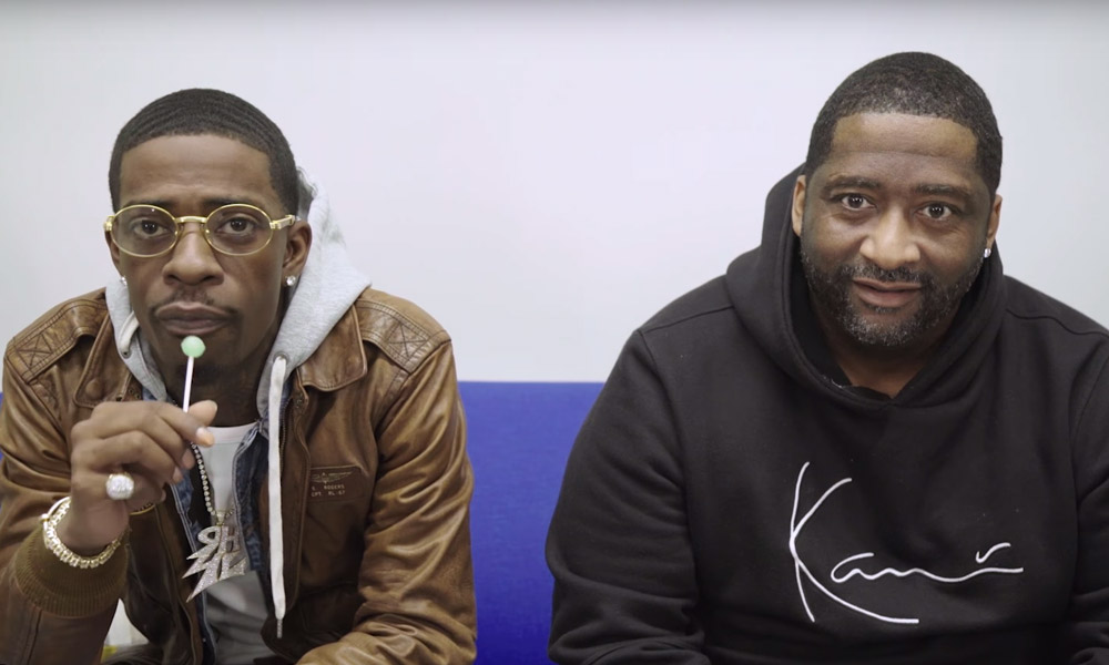 Rich Homie Quan Is In The Hot Seat - Rappersroom