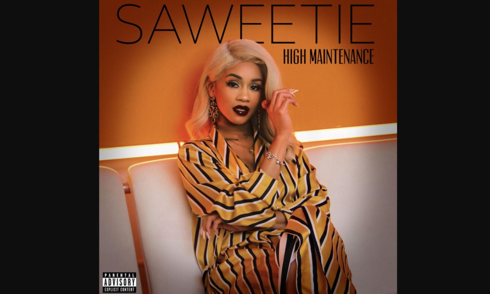 saweetie-high-maintenance-ep-cover