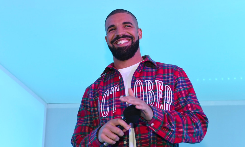 Drake's 'Nice For What' Celebrates Women Everywhere With Star-Studded Video