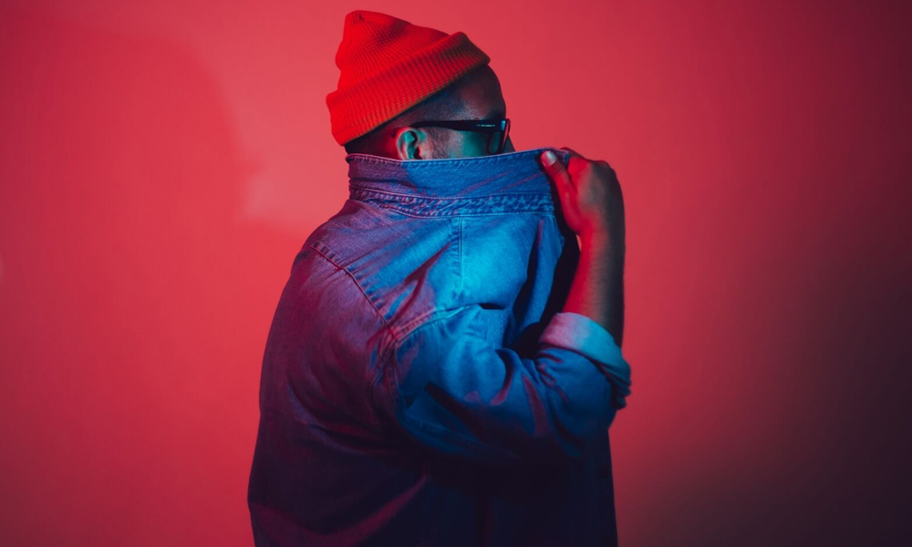Listen to JaiRO Raps' 'Slow It Down'
