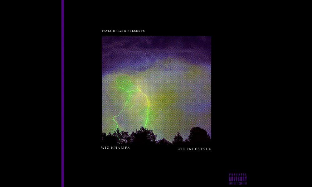 Wiz Khalifa – 4/20 Freestyle