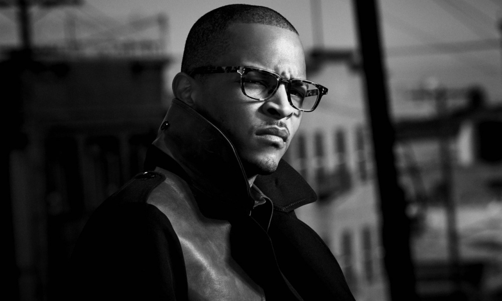 Rapper T.I. Speaks Out Following His Arrested In Front Of His Gated Community