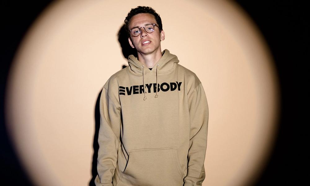Logic Drops 'Contra' Music Video