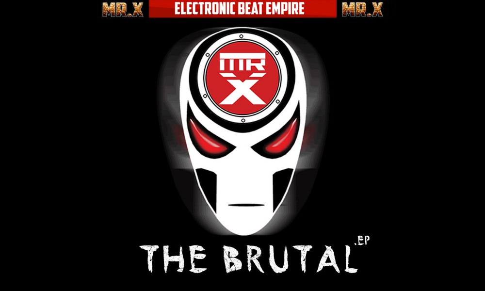 Ice-T & Mr. X Release 'The Brutal' EP