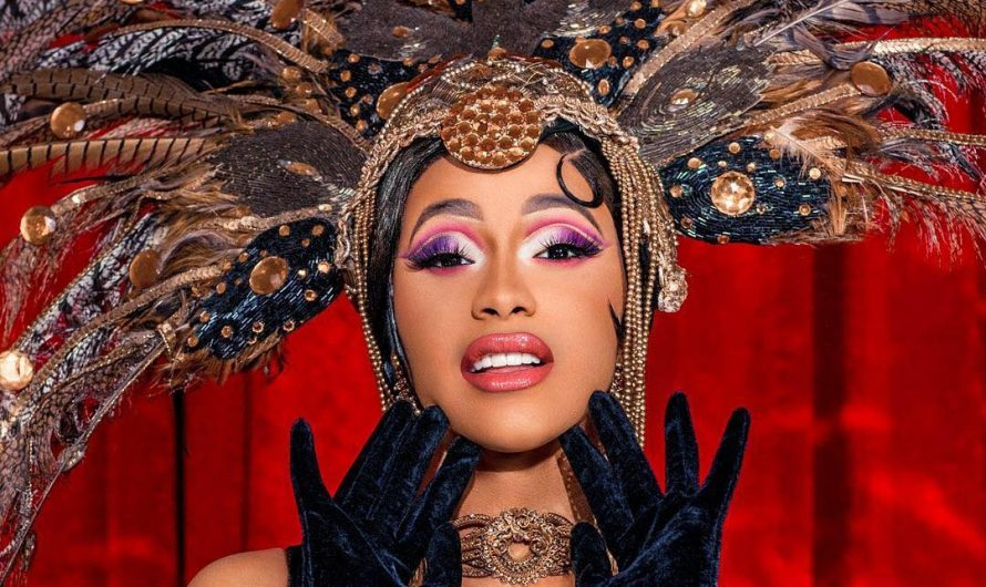 Cardi B Schools Trump Trollers Who Says She Shouldn't Talk Politics After Government Shutdown Comments