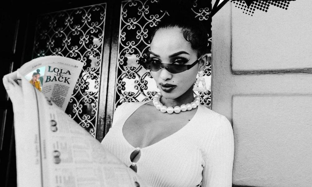 Music: Lola Monroe – Blah Blah (Feat. Terrel Britt)