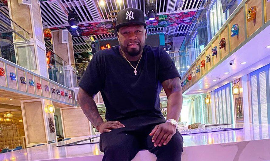 50 Cent Wants Teairra Mari's Love & Hip Hop Paychecks
