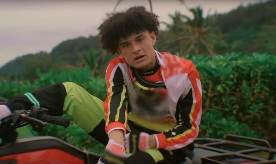 Bankrol Hayden Shines With 'Costa Rica' Video
