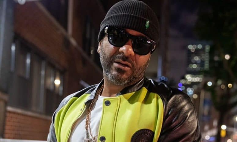 Jim Jones Partners With Streetwear Brand Prps For New Line