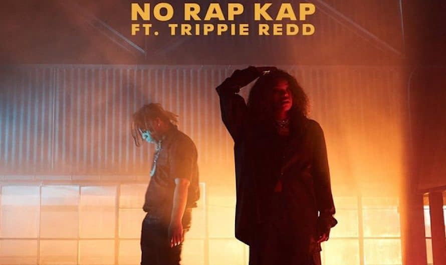 Kodie Shane Enlists Trippie Redd for 'No Rap Cap'