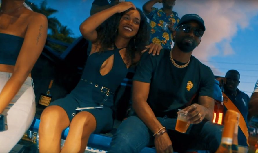 Konshens – Drippin Sauce (Official Video)