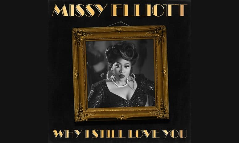 "Missy Elliott Time Travels in Visual For ""Why I  Still Love You"
