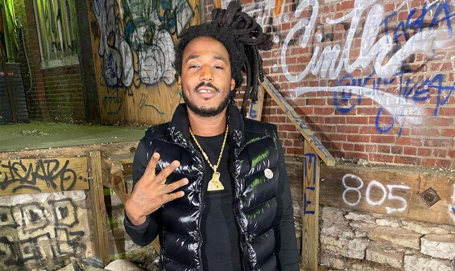 See What Mozzy 'Overcame' in New Music Video