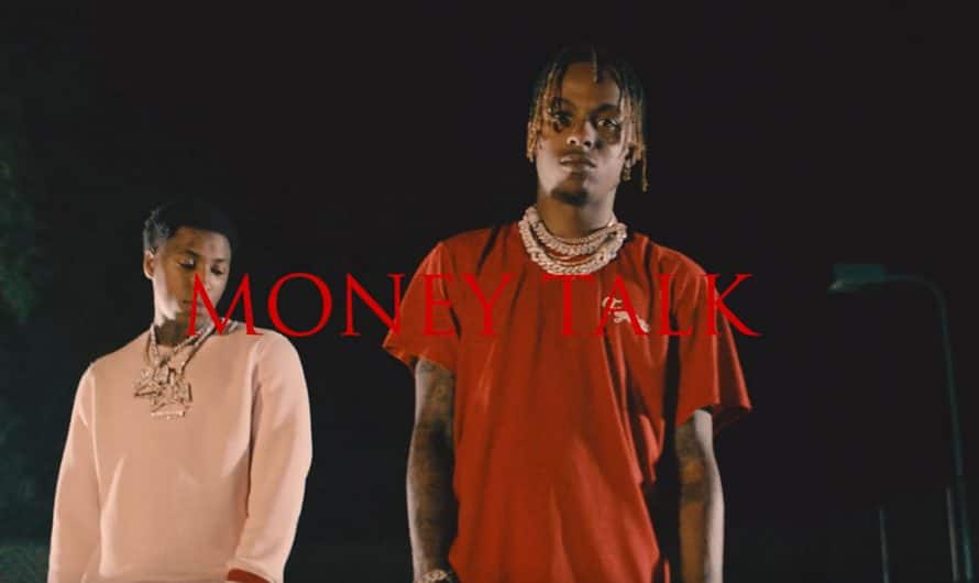 "Rich the Kid Drops ""Money Talk"" Video Ft. Youngboy Never Broke Again"