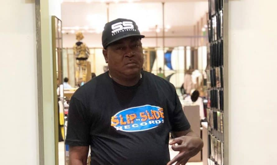 Trick Daddy Pinched For DUI and Cocaine Possession But His Hairline Steals The Headlines