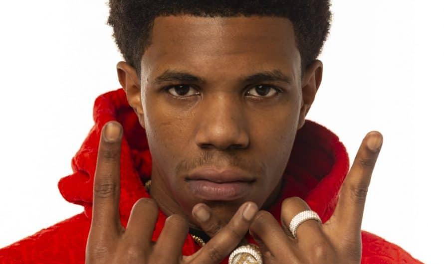 A Boogie Wit Da Hoodie Drops New Album, 'Artist 2.0'