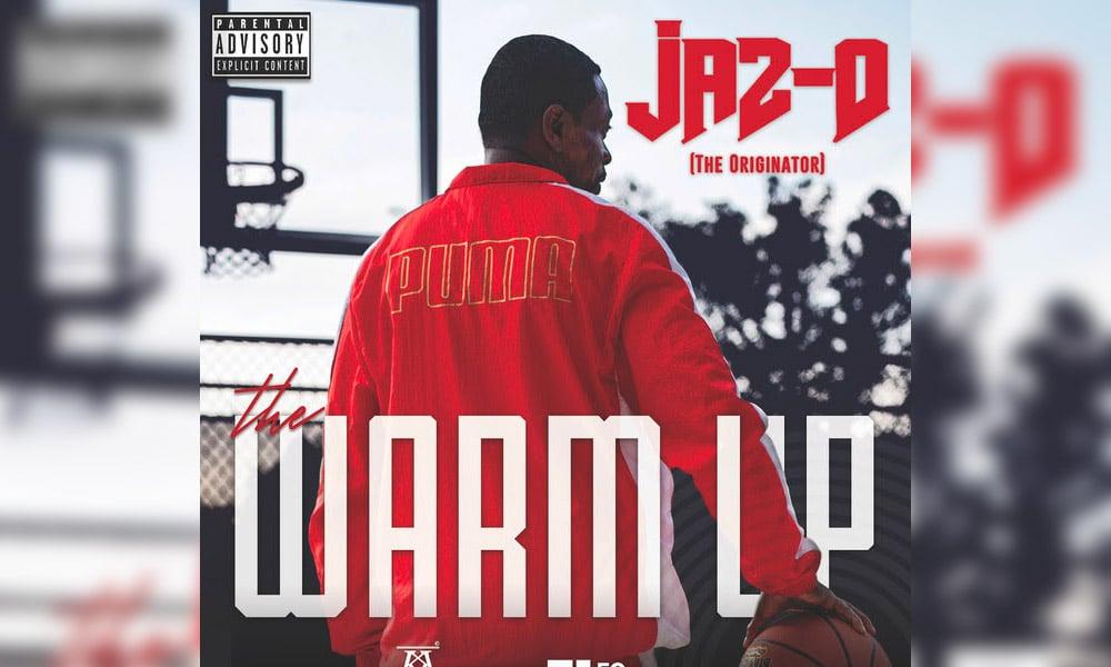 jaz-o-warm-up