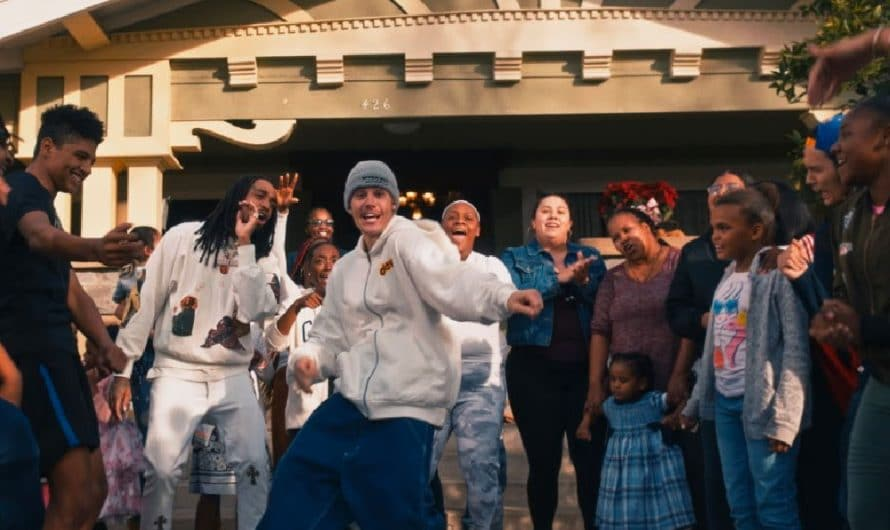Quavo Teams With Justin Bieber For Giving Video 'Intentions'