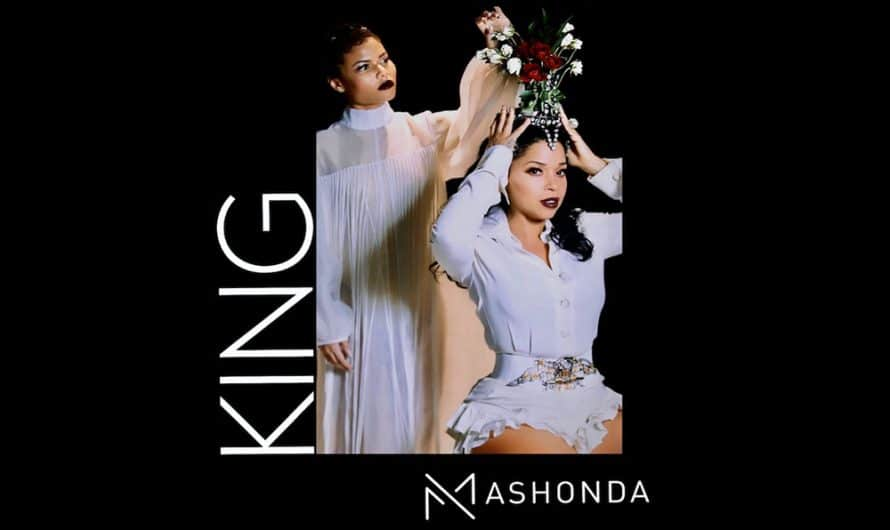 Mashonda Returns From Hiatus With New Single, 'King'