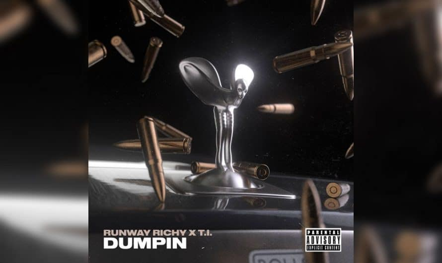 Runway Richy and T.I. Team Up For New Single 'Dumpin'