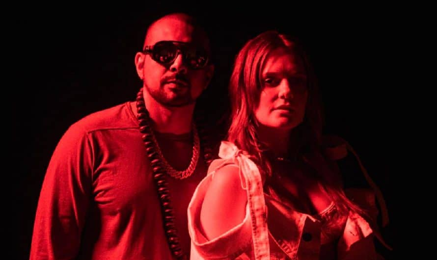 Sean Paul Strikes Another Hit With The Tove Lo-Assisted 'Calling On Me'