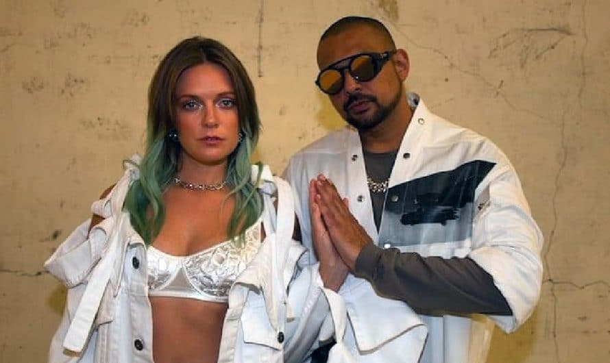 Sean Paul Drops Video For The Tove Lo-Assisted 'Calling On Me'