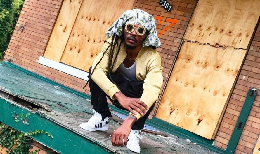 After Controversy, New DMV Rapper Sphinx II8 Debuts 'Lucky Lefty' LP