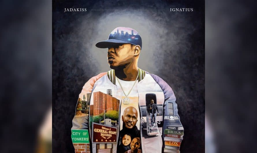 Jadakiss Drops 5th Studio Album, Ignatius