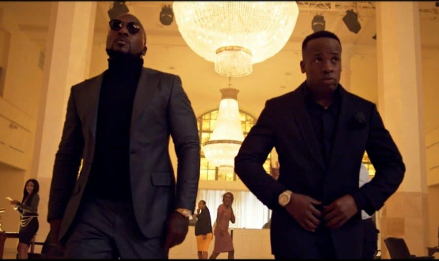 "Jeezy Returns with New Track + Video ""back"" Feat. Yo Gotti"